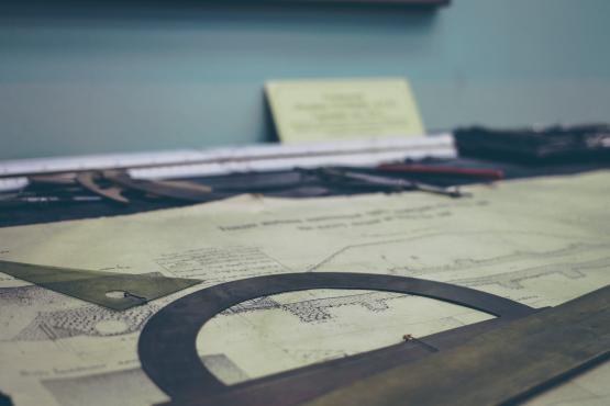image: drawing board